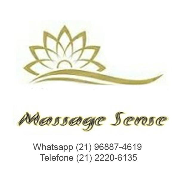 Massage Sense | Espaço Terapias