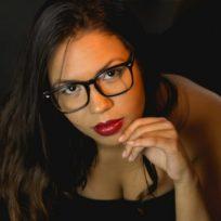 Thamires Gasha | Terapeutas