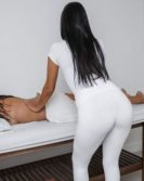 Aline Copa | Massagistas