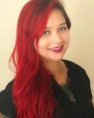 Maria Lux | Terapeutas