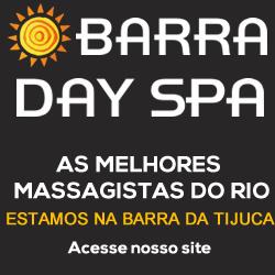 Barra Day | Espaço Terapias
