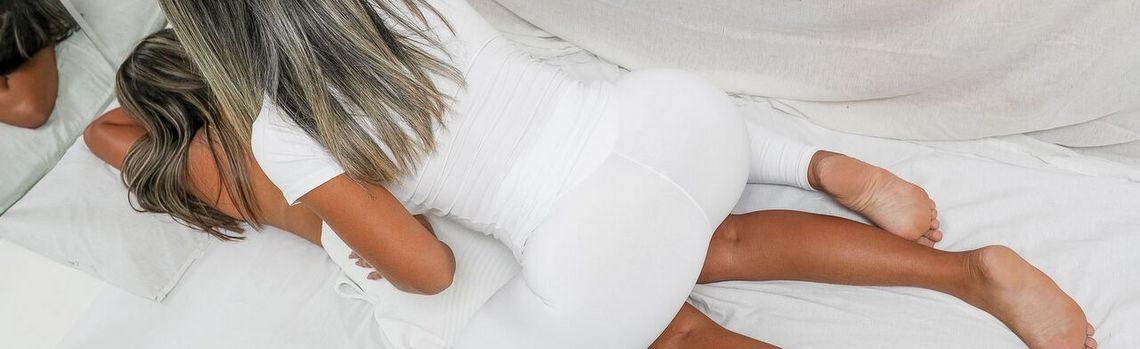 Fabiana Dudas | Massagistas