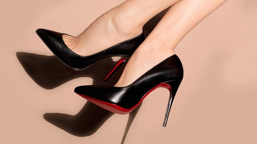 Fetiche por sapatos