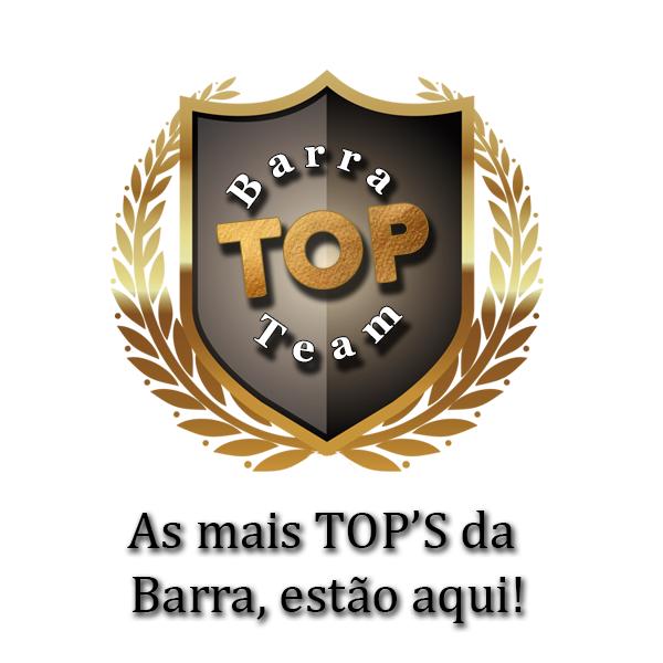 BARRA TOP TEAM | Espaço Terapias
