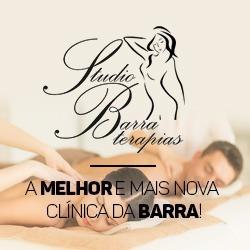 STUDIO BARRA TERAPIAS | Espaço Terapias