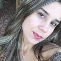 Yasmin Palhares | Terapeutas