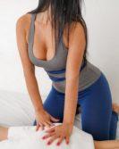 Amanda Tijucana | Massagistas