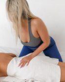 Camile Bel | Massagistas
