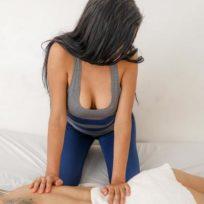 Michele Tijucana | Massagistas
