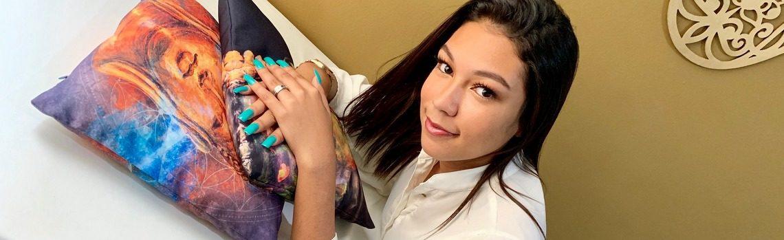Maya Luxo | Terapeutas