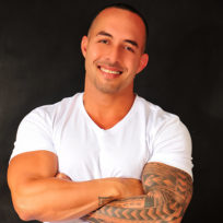 Sandro Borges | Terapeutas
