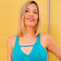 Priscilla Centro | Terapeutas