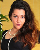Martina Delirio | Terapeutas