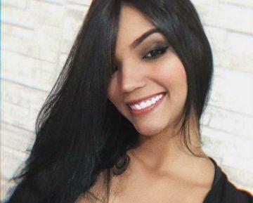 Angelique Carioca | Terapeutas