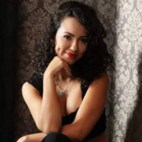 Camilly Barra | Terapeutas