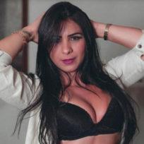 Alana Carioca | Terapeutas
