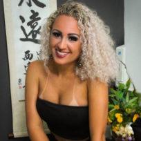 Gabrielle | Terapeutas
