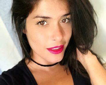 Camila Blue | Terapeutas