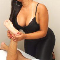 Larissa Eros | Massagistas