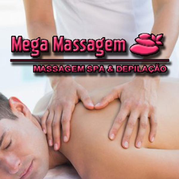 Mega Massagem | Espaço Terapias