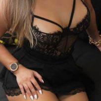 Luana Eros | Massagistas
