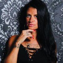 Bruna Haze | Terapeutas