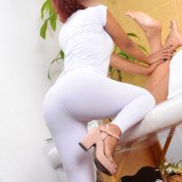 Luiza Zen | Massagistas