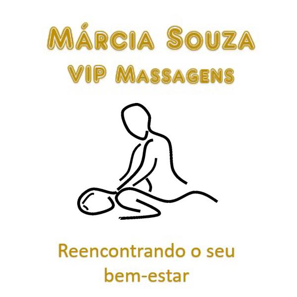 Márcia Souza VIP Massagens   Espaço Terapias