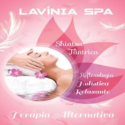 Lavínia SPA | Espaço Terapias