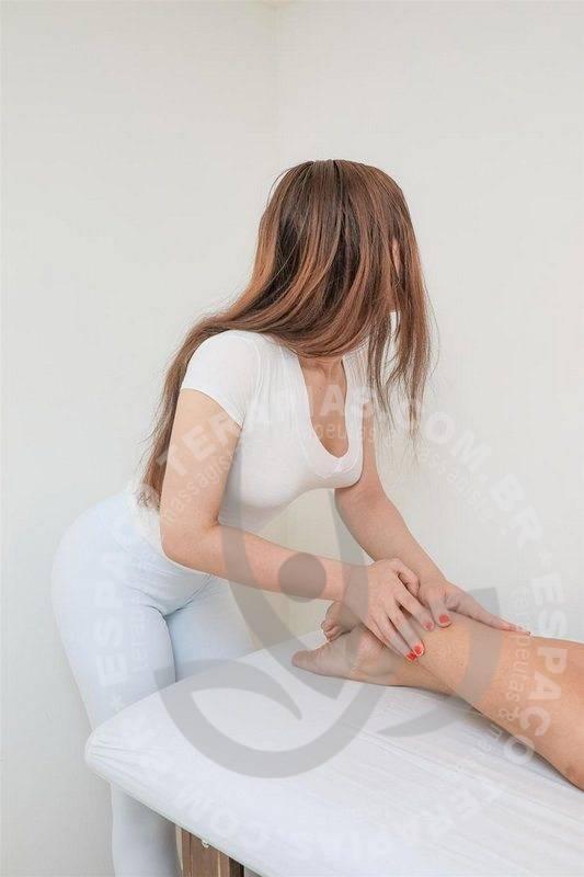 Branca Dudas | Massagistas