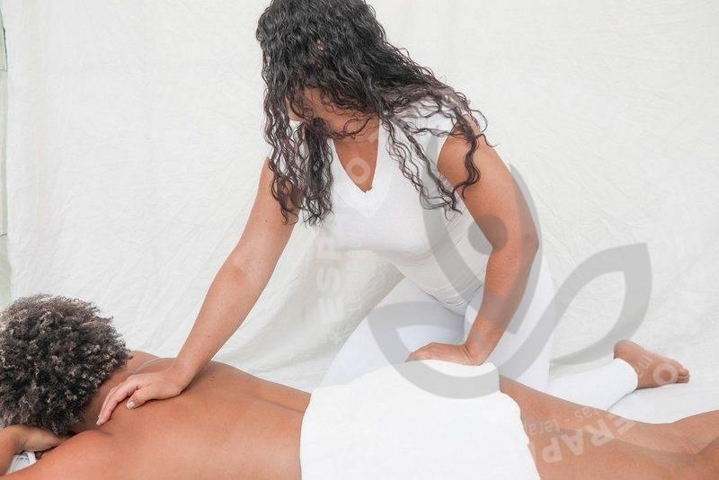 Taina Dudas | Massagistas