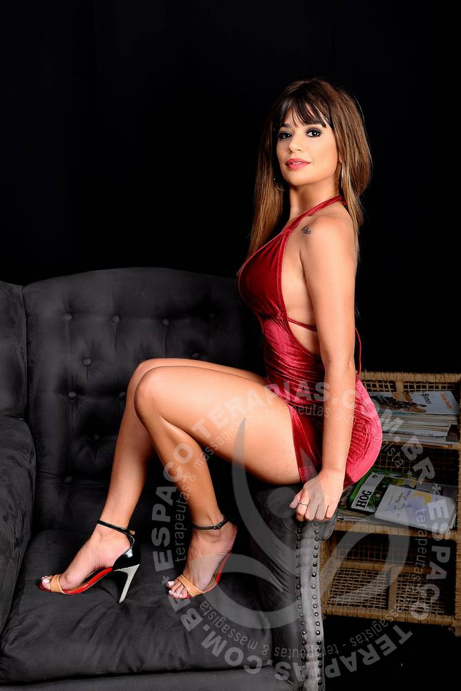 Alexandra Farias | Terapeutas