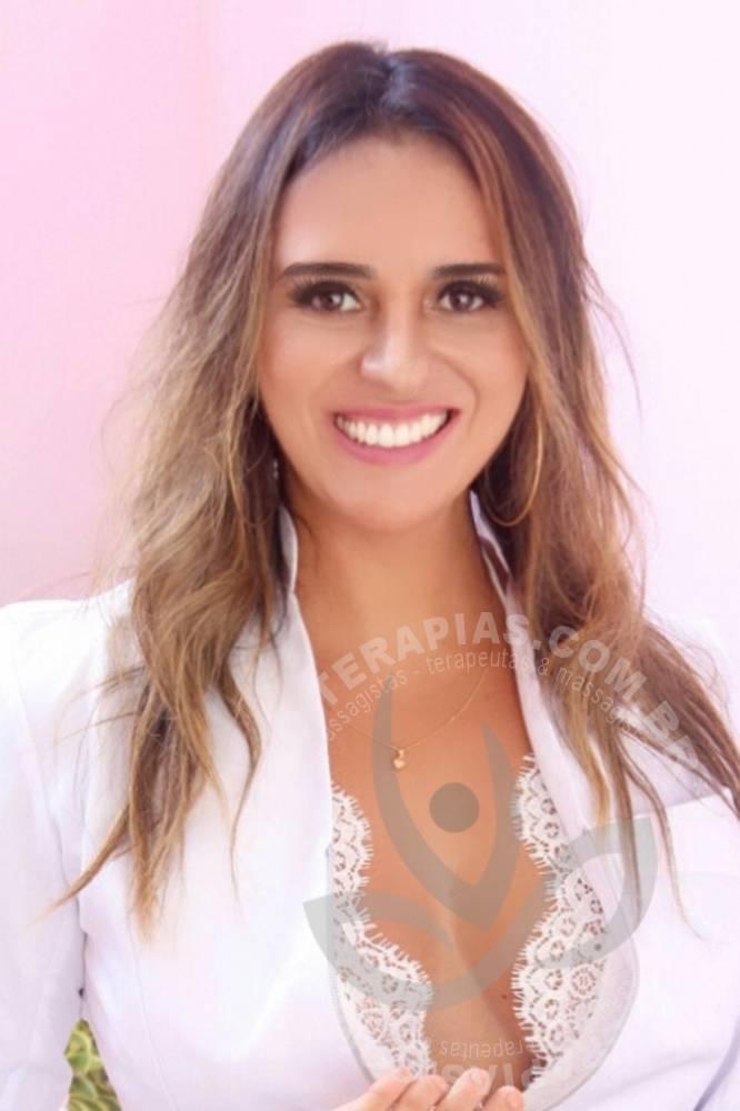 Fatima Barra | Terapeutas