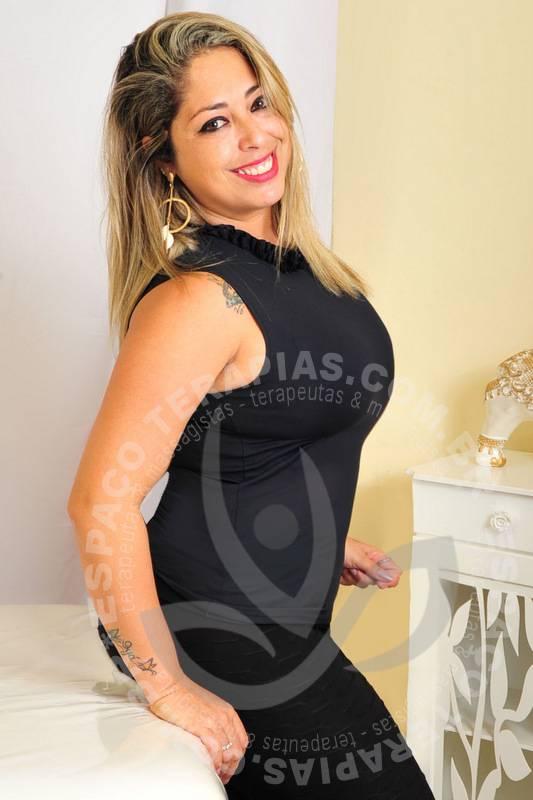 Fernanda Cardoso | Terapeutas