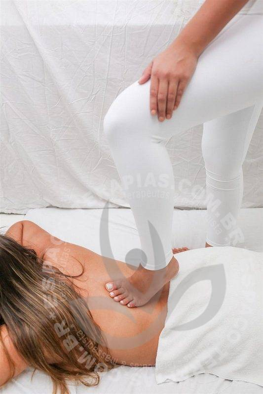Stela Bel | Massagistas