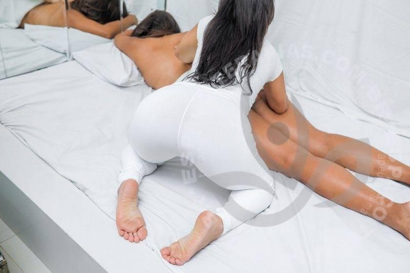 Pietra Dudas | Massagistas