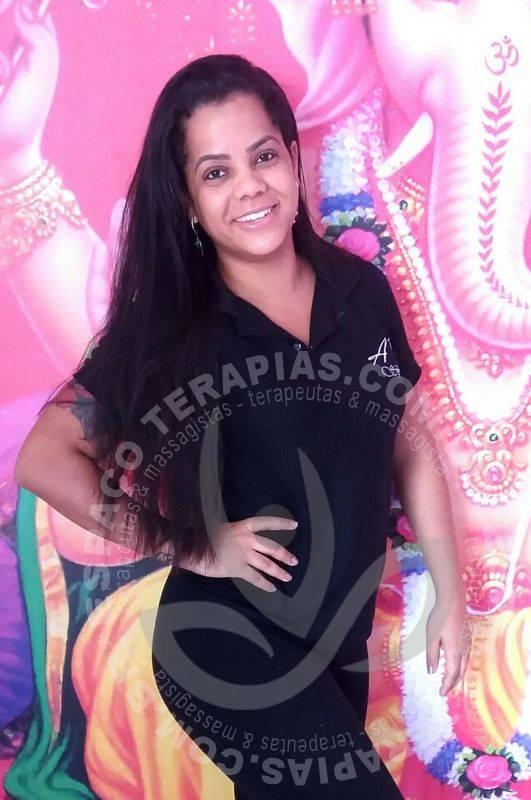 Juliana Salvador | Terapeutas