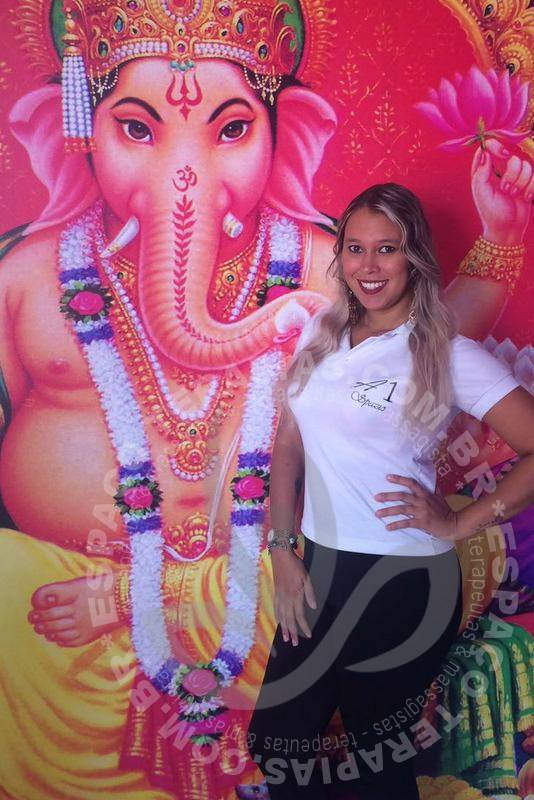 Camila Salvador | Terapeutas