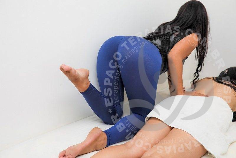 Antonela | Massagistas