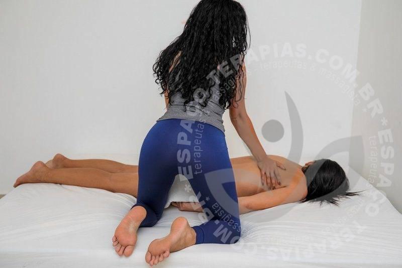 Giovana | Massagistas