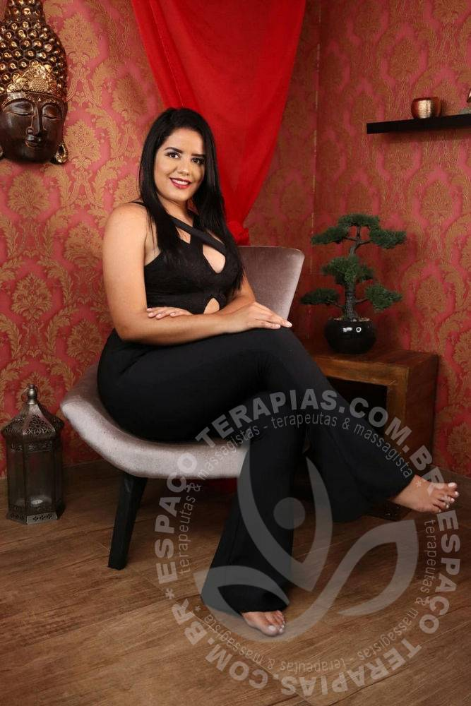 Rafaela Corpus Spa   Terapeutas