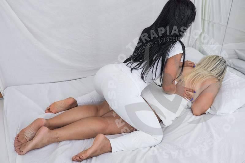 Camila Dudas | Massagistas