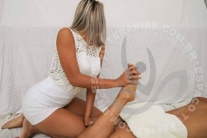 Lavinia | Massagistas