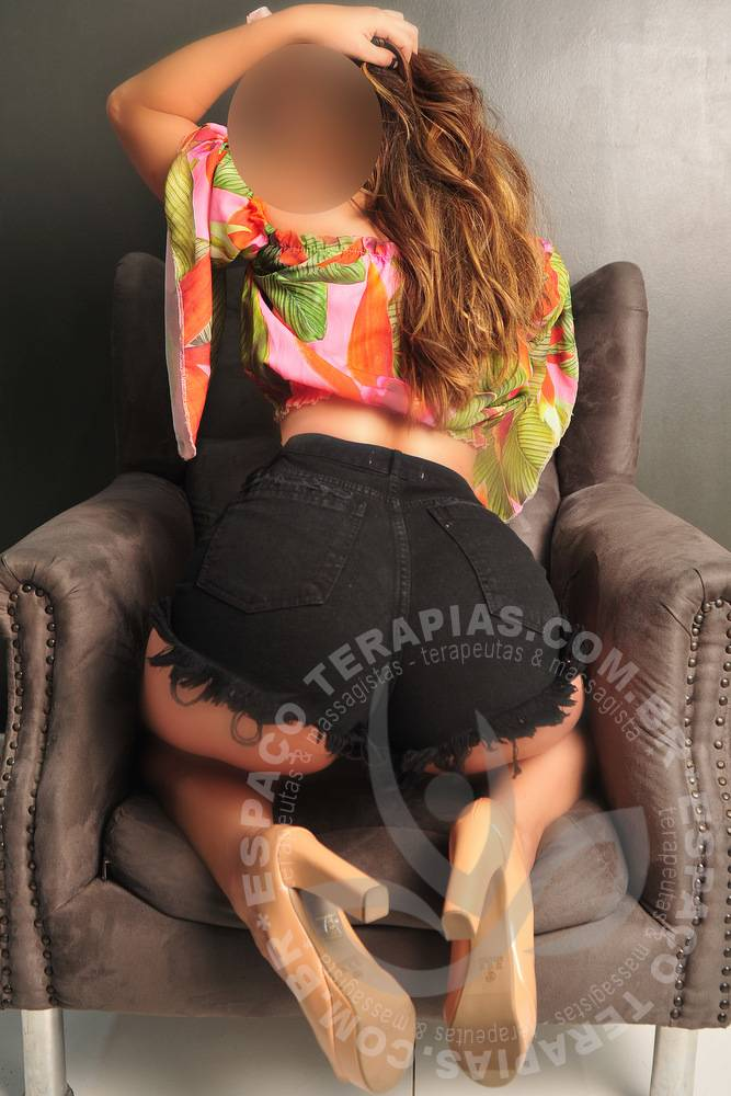 Patricia Centro | Massagistas