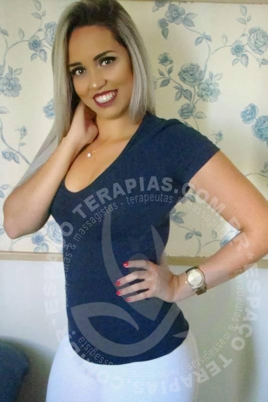Ursula Blue | Terapeutas