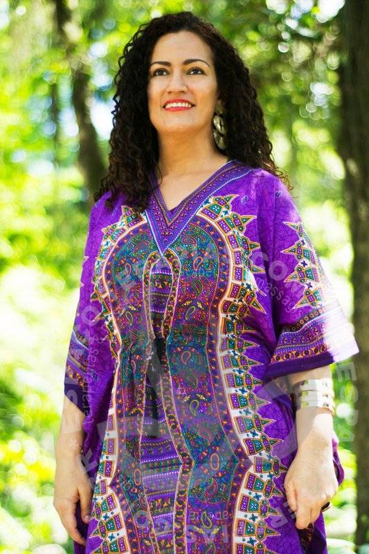 Aishani Mônica   Terapeutas