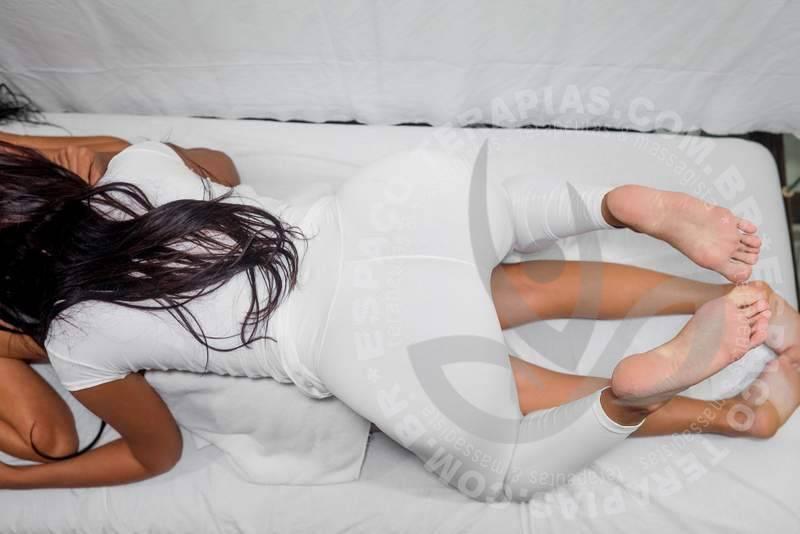 Analu | Massagistas