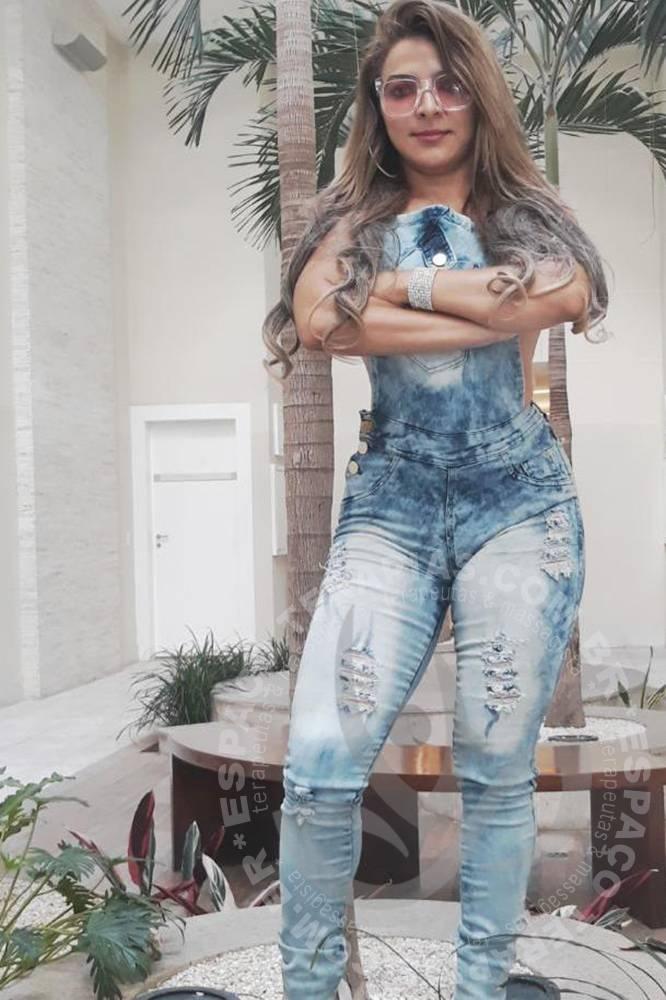 Kelly Rio | Terapeutas