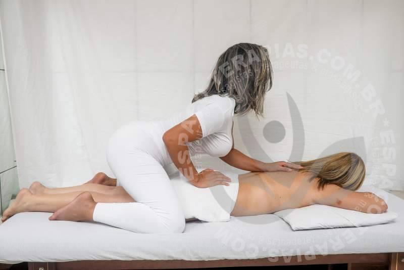 Lidia Bel | Massagistas