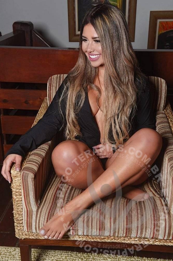 Talita Enjoy | Terapeutas
